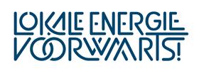 Logo Lokale Energie Voorwaarts