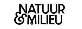 Logo Natuur en Milieu